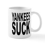 Yankees Suck Mug