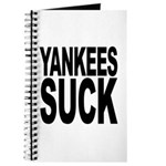 Yankees Suck Journal