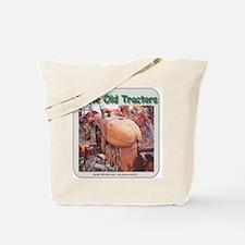 I love old AC tractors Tote Bag