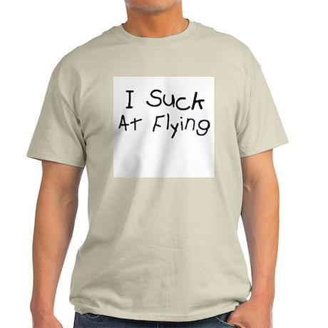 Flying Light T-Shirt