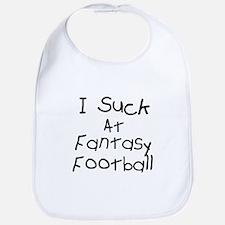 Fantasy Football Bib