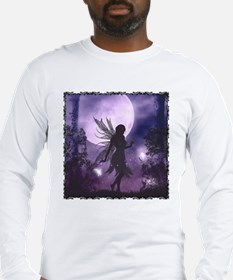 Dancing in the Moonlight Long Sleeve T-Shirt