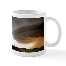 Unique Hurricane Mug