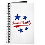 Team Obama Journal