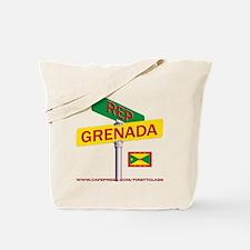 REP GRENADA Tote Bag