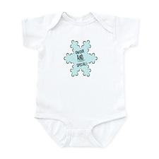 Special Snowflake Infant Bodysuit