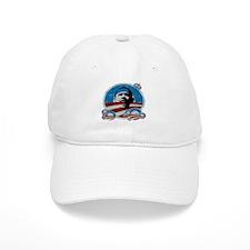 Obama Logos Baseball Cap