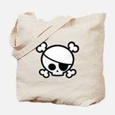 Billy Roger Tote Bag