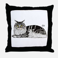 DreamerThrow Pillow