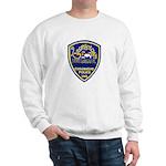 Georgetown Police Sweatshirt
