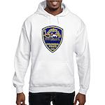 Georgetown Police Hooded Sweatshirt