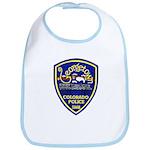 Georgetown Police Bib