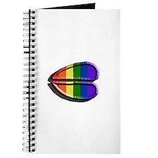 Rainbow Moose Tracks Journal