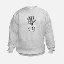 NA! Sweatshirt