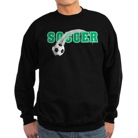 Soccer 2 Sweatshirt (dark)
