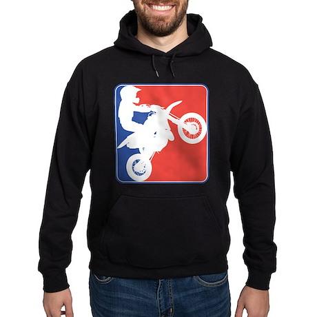 PeeWee Motocross Hoodie (dark)
