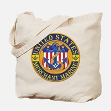 Merchant Marine Mason Tote Bag