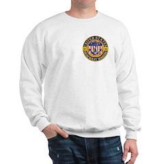 Merchant Marine Mason Sweatshirt