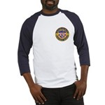 Merchant Marine Mason Baseball Jersey