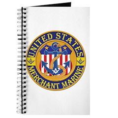 Merchant Marine Mason Journal