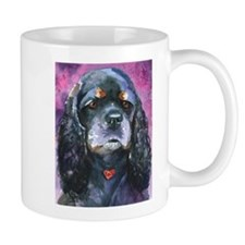 Cocker Spaniel Small Mug