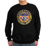 Merchant Marine Mason Sweatshirt (dark)