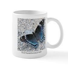 BLUE SWALLOWTAIL Mug