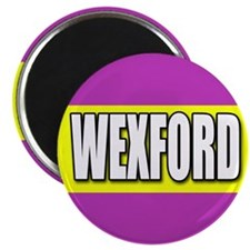 WEXFORD Magnet