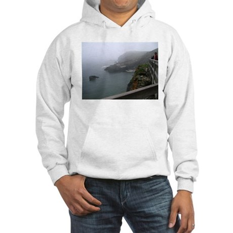 Tintagel Hooded Sweatshirt