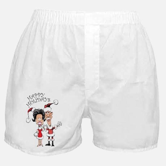 Unique Michelle Boxer Shorts
