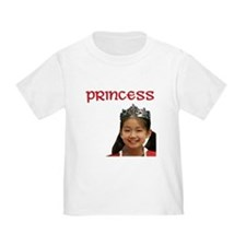 Princess T