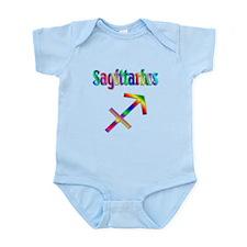 SAGITTARIUS Infant Bodysuit