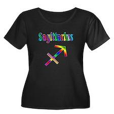 SAGITTARIUS T