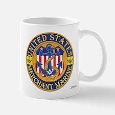 Merchant Marine Mason Mug