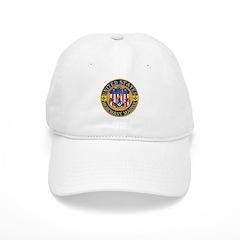 Merchant Marine Mason Baseball Cap