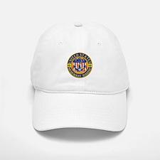 Merchant Marine Mason Cap