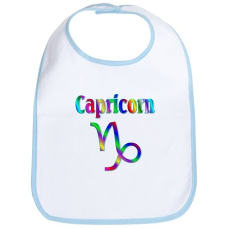 CAPRICORN Bib