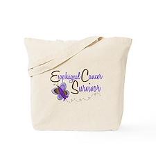 EC Survivor Butterfly 2 Tote Bag