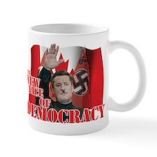 Canada's Democracy Mug