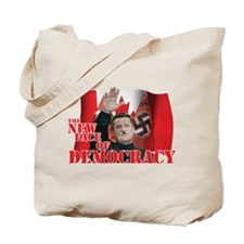 Canada's Democracy Tote Bag