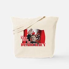 Canada's Democracy Tote Bag