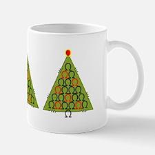 Ohm Tree Mug