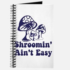 Riyah-Li Designs Shroomin' Ain't Easy Journal