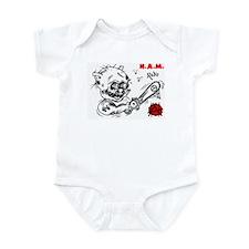 H.A.M. Infant Bodysuit