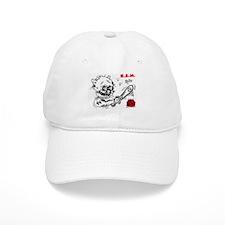 H.A.M. Baseball Cap