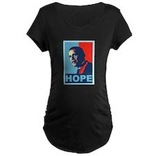 Unique Obama won T-Shirt