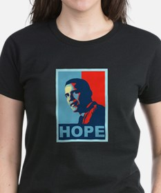 Funny Obama yes we can Tee