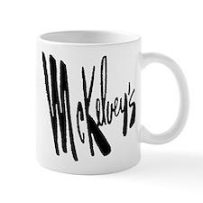 McKelvey's Mug