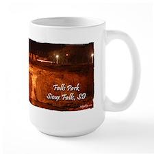 Falls Park 1 Mug