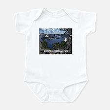 Unique National park Infant Bodysuit